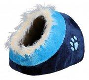 Лежак-пещера Trixie 36309/301/282 Minou для кошек и собак, 50x50x30см