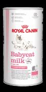 Заменитель кошачьего молока Royal Canin Babycat Milk для новорожденных котят