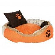 Лежак  для собак Trixie Bonzo 60x60см