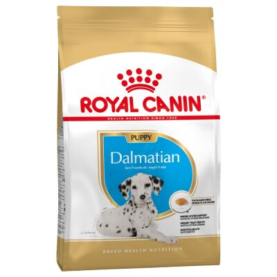 Сухой корм Royal Canin Dalmatin Puppy для щенков Далматина, 12 кг