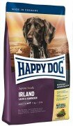 Сухой корм Happy Dog Supreme Sensible Nutrition Irland для собак с лососем и кроликом