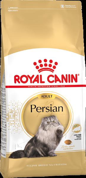 Сухой корм Royal Canin Persian Adult для взрослых персидских кошек