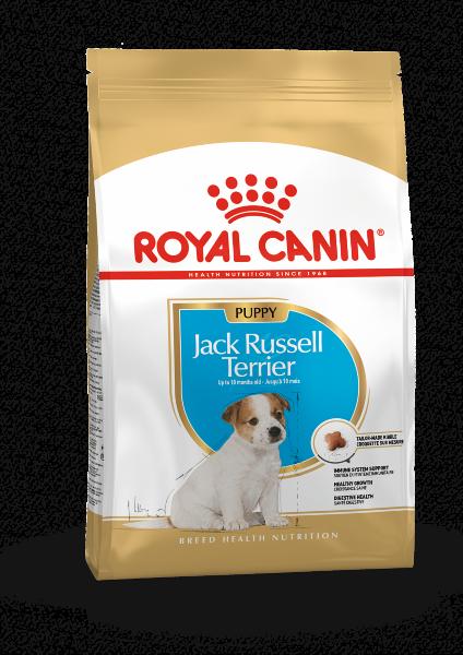 Сухой корм Royal Canin Jack Russell Puppy для щенков Джек Рассел Терьеров, 500 г
