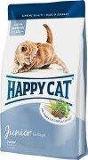 Сухой корм Happy Cat Fit & Well Junior для котят, 300г