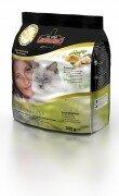 Сухой корм Leonardo Adult Grain-free беззерновой для кошек, склонных к аллергии на глютен, 300г
