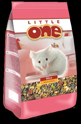 Корм для мышей Little One Mice, 400г