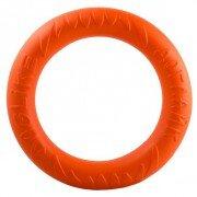 Игрушка для собак DogLike Кольцо 8-мигранное DL среднее Оранжевое 265*185*46 D-2612