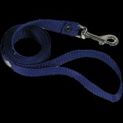 Поводок для собаки из цветной стропы Зооник