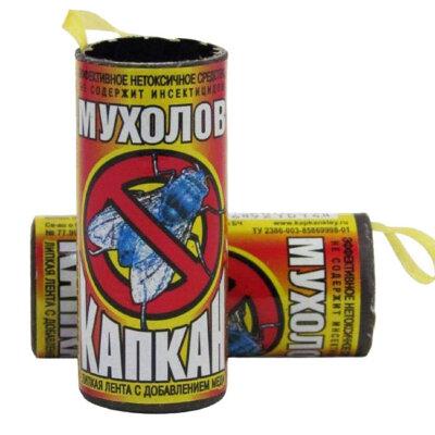 Лента Мухолов Капкан с медом 2516641