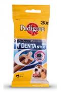 Лакомство по уходу за зубами Pedigree Denta Stix для собак мелких пород, 45г