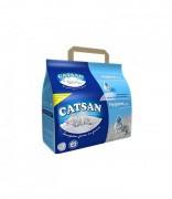 Наполнитель Catsan Hygiene впитывающий гигиенический для кошек