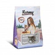 Сухой корм Karmy Kitten Main Coon для котят породы Мейн-кун, беременных и кормящих кошек