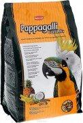 Корм для крупных попугаев Padovan Grandmix pappagalli комплексный основной