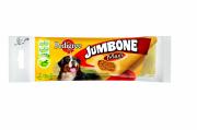 Лакомство для собак Pedigree Лакомая кость Jumbone, 12шт x 210г