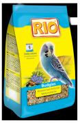 Корм для волнистых попугаев Rio основной рацион, 500г