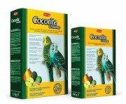 Корм для волнистых попугаев Padovan Grandmix cocorite комплексный основной