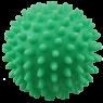 """Игрушка для собак Зооник """"Мяч для массажа № 1"""" 55 мм"""