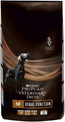 Сухой корм Pro Plan Veterinary Diets NF для собак при Патологии Почек 3 кг