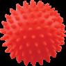 """Игрушка для собак Зооник """"Мяч для массажа № 3"""" 90 мм"""