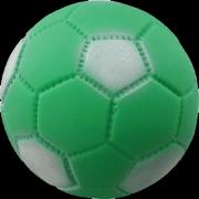 """Игрушка для собак Зооник """"Мяч футбольный"""" 72 мм"""