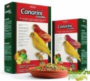 Корм для канареек Padovan Grandmix canarini комплексный основной