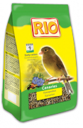 Корм для канареек Rio основной рацион, 500г