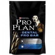 Лакомство Pro Plan Dental Pro Bar снеки для поддержания здоровья полости рта, 6шт x 150г