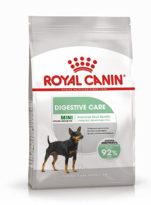 Сухой корм Royal Canin Mini Digestive Care для собак с чувствительным пищеварением