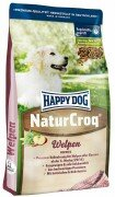 Сухой корм Happy Dog NaturCroq Welpen для щенков всех пород с 4 недель, 4кг