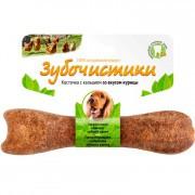 Зубочистики для собак средних пород со вкусом курицы, 95г