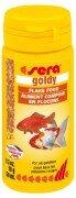 Корм Sera Goldy для золотых рыбок в хлопьях