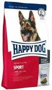 Сухой корм Happy Dog Fit & Well Adult Sport для рабочих и спортивных собак, 15кг