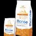 Сухой корм Monge Dog Speciality для собак всех пород с уткой, рисом и картофелем