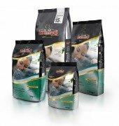 Сухой корм Leonardo Adult Sensitive Lamb для взрослых кошек на основе ягненка и трав