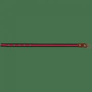 Ошейник для собак Зооник (двойная капроновая лента) 25мм