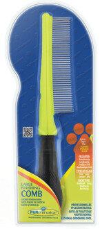 FURminator Расческа большая Large Comb зубцы вращающиеся 20мм