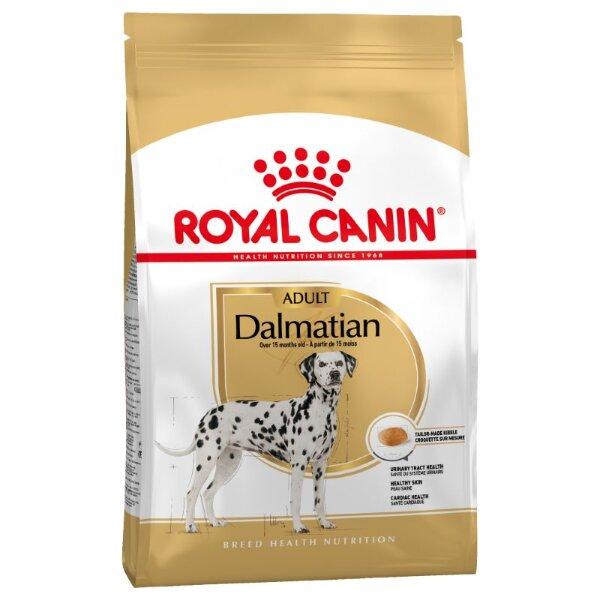 Сухой корм Royal Canin Dalmatin Adult для взрослых Далматинцев, 12 кг