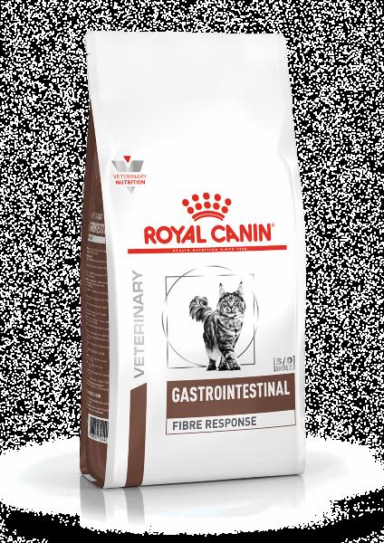 Сухой корм Royal Canin Fibre Response FR31 для кошек при нарушениях пищеварения
