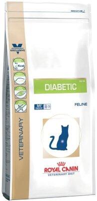 Сухой корм Royal Canin Diabetic DS46 для кошек при диабете