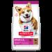 Сухой корм Hill's Science Plan для взрослых собак маленьких пород с ягненком и рисом