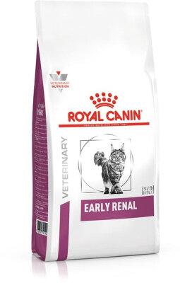 Сухой корм Royal Canin Early Renal для кошек при ранней стадии почечной недостаточности
