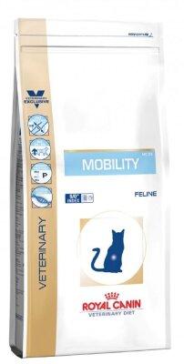 Сухой корм Royal Canin Mobility Feline MC28 для кошек при заболеваниях опорно-двигательного аппарата
