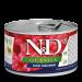 Консервы Farmina N&D Quinoa Weight Management для взрослых собак. Контроль веса
