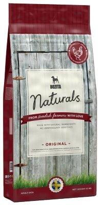 Сухой корм Bozita Naturals Original 22/11 для собак с Нормальной активностью