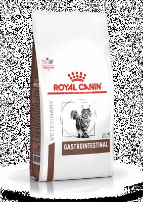 Сухой корм Royal Canin Gastro Intestinal GI32 для кошек при нарушениях пищеварения