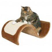 Когтеточка-волна для кошек Trixie сизалевая