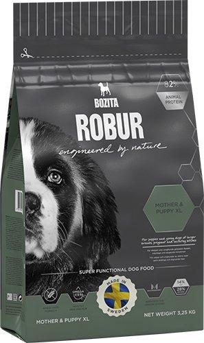 Сухой корм Bozita Robur 28/14 XL для щенков, беременных и кормящих собак