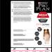 Сухой корм Pro Plan Medium Adult Sensitive Skin для взрослых собак средних пород с чувствительной кожей