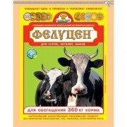 Фелуцен К1-2 для коров, нетелей и быков (гранулы), 3кг