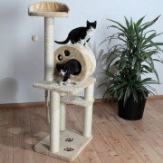 "Домик  для кошки Trixie ""Salamanca"" бежевый, 138см"